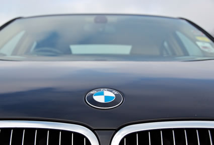 Make your journey extra special with our BMW Chauffeur Service