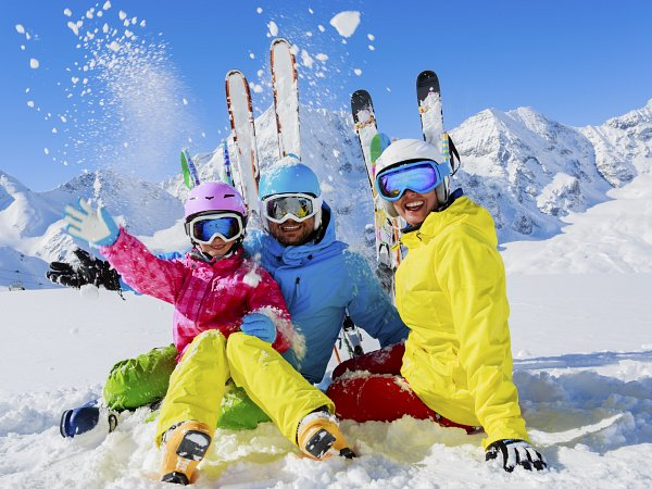 Book your Ski Holiday Transport Today!